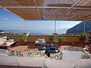 3 bedroom Villa in Capri, Campania, Italy : ref 5218554