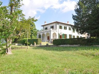 6 bedroom Villa in Vicchio, Tuscany, Italy : ref 5218403