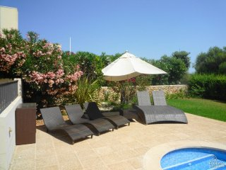 3 bedroom Villa in Es Canutells, Balearic Islands, Spain : ref 5228170