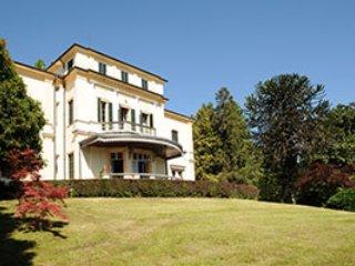 8 bedroom Villa in Meina, Piedmont, Italy : ref 5218483