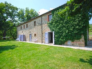 6 bedroom Villa in Castel Focognano, Tuscany, Italy : ref 5218353