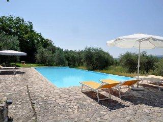 Casanuova di Pietrafitta Villa Sleeps 11 with Pool and WiFi - 5218345
