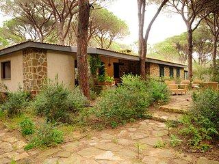 4 bedroom Villa in Roccamare, Tuscany, Italy : ref 5218472