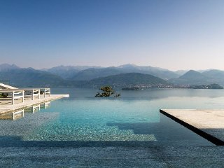 4 bedroom Villa in Stresa, Piedmont, Italy : ref 5218457