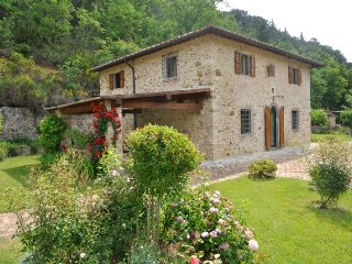 4 bedroom Villa in Mercatale, Tuscany, Italy - 5218441