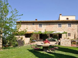 5 bedroom Villa in Tignano, Tuscany, Italy : ref 5218265