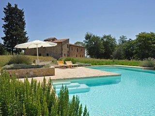 6 bedroom Villa in Lilliano, Tuscany, Italy : ref 5218300