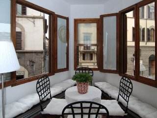 1 bedroom Apartment in Oltrarno, Tuscany, Italy : ref 5218262