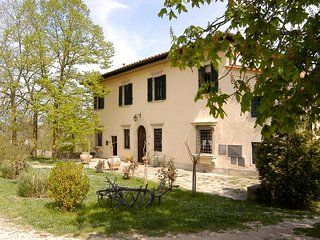7 bedroom Villa in Vicchio, Tuscany, Italy : ref 5218260