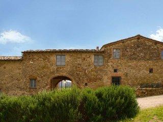 5 bedroom Villa in Lilliano, Tuscany, Italy : ref 5218299