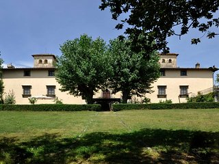 5 bedroom Villa in Montagnana, Tuscany, Italy - 5218257