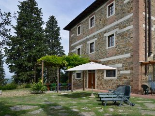 7 bedroom Villa in Bagno a Ripoli, Tuscany, Italy : ref 5218254