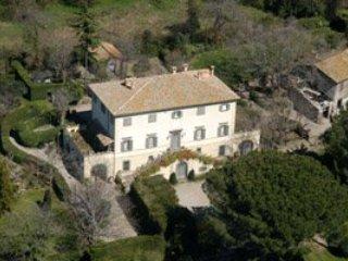 10 bedroom Villa in Viterbo, Latium, Italy : ref 5218242