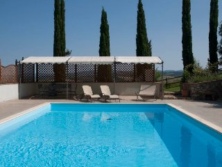 Colle Massari Apartment Sleeps 6 with Pool and Air Con - 5218365