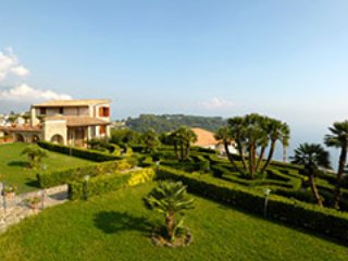 5 bedroom Villa in Scala, Campania, Italy : ref 5218219