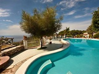 5 bedroom Villa in Sant'Agata Bolognese, Campania, Italy : ref 5218129