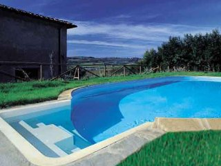 6 bedroom Villa in San Casciano in Val di Pesa, Tuscany, Italy : ref 5218135