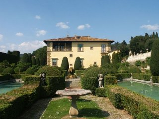 9 bedroom Villa in Florence, Tuscany, Italy : ref 5218117