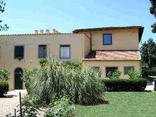 6 bedroom Apartment in Oltrarno, Tuscany, Italy : ref 5218108