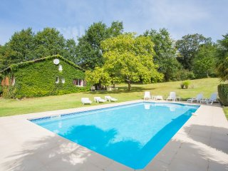 4 bedroom Villa in Panjas, Occitania, France : ref 5218071