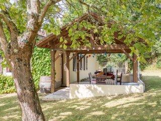 4 bedroom Villa in Panjas, Occitania, France : ref 5218071