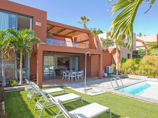 2 bedroom Villa in El Salobre, Canary Islands, Spain : ref 5217937
