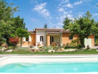 2 bedroom Villa in Saint-Cézaire-sur-Siagne, Provence-Alpes-Côte d'Azur, France