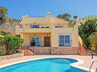 3 bedroom Villa in Atamaria, Murcia, Spain : ref 5217865