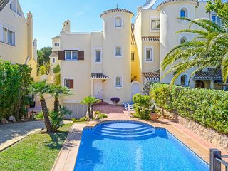 3 bedroom Villa in Atamaria, Murcia, Spain : ref 5217863