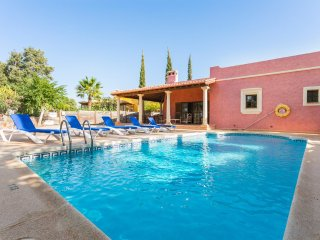 3 bedroom Villa in Las Cunas, Andalusia, Spain : ref 5217838