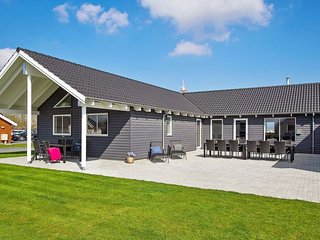 8 bedroom Villa in Kappeln, Schleswig-Holstein, Germany : ref 5079430