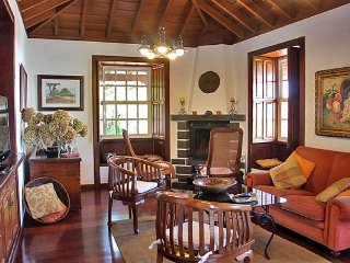 3 bedroom Villa in Mazo, Canary Islands, Spain : ref 5079240