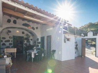 3 bedroom Villa in Artenara, Canary Islands, Spain : ref 5078919
