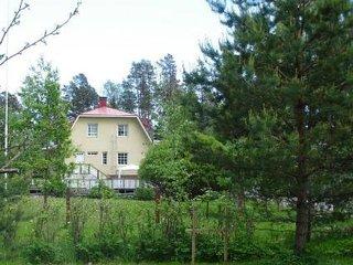 3 bedroom Villa in Espoo, Newland, Finland : ref 5061811