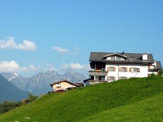 3 bedroom Apartment in Conters, Canton Grisons, Switzerland : ref 5061785