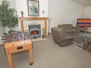 Living Room - Foosball