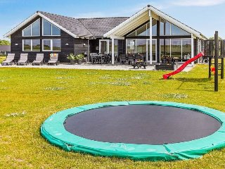 6 bedroom Villa in Bogense, South Denmark, Denmark : ref 5060701