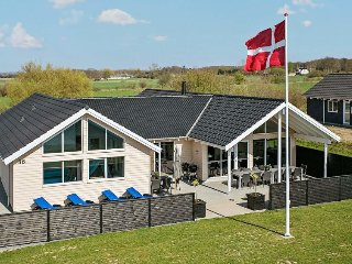 7 bedroom Villa in Bogense, South Denmark, Denmark : ref 5060700