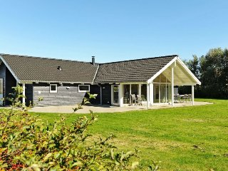 4 bedroom Villa in Hemmet, Central Jutland, Denmark : ref 5060539