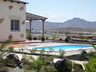 3 bedroom Villa in Gran Tarajal, Canary Islands, Spain : ref 5060121