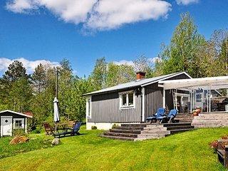 2 bedroom Villa in Nassjo, Jonkoping, Sweden : ref 5060063