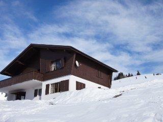 3 bedroom Apartment in Amden, Saint Gallen, Switzerland : ref 5059845