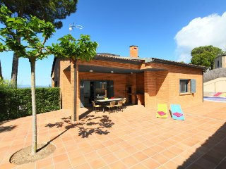 3 bedroom Villa in Santa Ceclina, Catalonia, Spain - 5698167