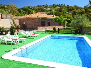 3 bedroom Villa in Lloret de Mar, Catalonia, Spain : ref 5057886