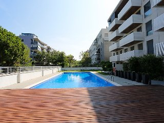 3 bedroom Apartment in Salou, Catalonia, Spain : ref 5044071