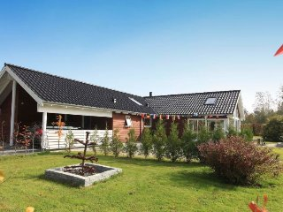 3 bedroom Villa in Bøtø By, Zealand, Denmark : ref 5041440