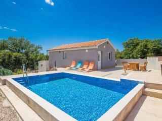 08501 Schönes Ferienhaus mit Pool