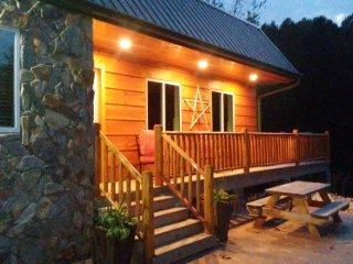 Countryside Cabin near Lynchburg VA