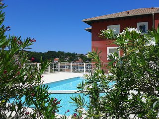 2 bedroom Apartment in Saint-Jean-de-Luz, Nouvelle-Aquitaine, France : ref 50275