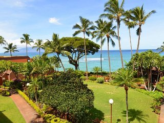 Kuleana 321 Watch Beautiful Sunsets from your Ocean View Lanai